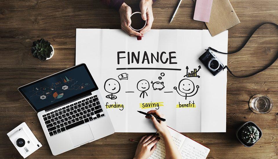 Finance d'entreprise image